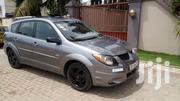 Pontiac Vibe 2003 Gray | Cars for sale in Greater Accra, Dansoman