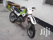 Yamaha 2001 Green | Motorcycles & Scooters for sale in Greater Accra, Dansoman