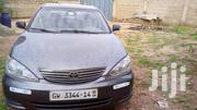 Toyota Camry 2005 Black | Cars for sale in Greater Accra, Tema Metropolitan