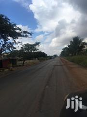 One Plot Of Land For Lease On The Main Nungua To Accra Road | Land & Plots for Rent for sale in Greater Accra, Nungua East