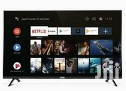 Genuine_tcl 43inch Smart Android Tv"