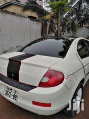 Dodge Neon 2003 Automatic White | Cars for sale in Ashanti, Kumasi Metropolitan