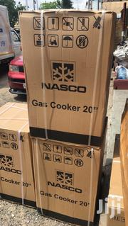 New Nasco 4 Burner Gas Cooker With Oven | Restaurant & Catering Equipment for sale in Greater Accra, Adabraka