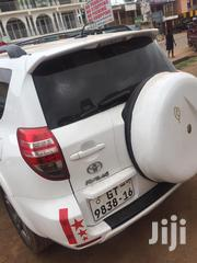 Toyota RAV4 2011 2.5 Sport White | Cars for sale in Greater Accra, Cantonments
