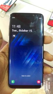 Samsung Galaxy S8 64 GB Black | Mobile Phones for sale in Ashanti, Kumasi Metropolitan