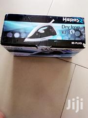 Kepas Dry Iron | Home Appliances for sale in Greater Accra, Darkuman
