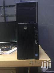 Desktop Computer HP 8GB Intel Core i5 HDD 500GB | Laptops & Computers for sale in Greater Accra, Teshie-Nungua Estates