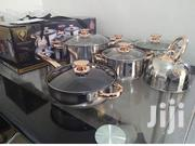 Stainless Steel Cookware | Kitchen Appliances for sale in Greater Accra, Achimota