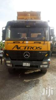 Actros For Sale | Heavy Equipments for sale in Central Region
