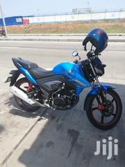 Haojue KA150 HJ150-22A 2019 Blue | Motorcycles & Scooters for sale in Greater Accra, Tema Metropolitan