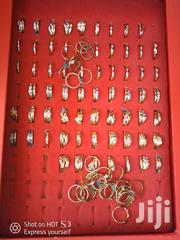 Gold and Silver Plated Rings | Jewelry for sale in Greater Accra, Adenta Municipal
