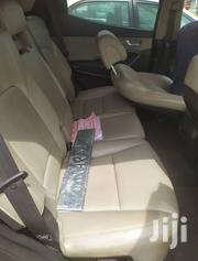 Hyundai Santa Fe 2014 Red   Cars for sale in Greater Accra, Teshie new Town