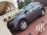 Toyota RAV4 2014 LE 4dr SUV (2.5L 4cyl 6A) Gray | Cars for sale in Ashanti, Kumasi Metropolitan