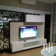 Plasma Tv Unit From KSA Furniture. | Furniture for sale in Greater Accra, Kwashieman