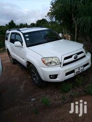 Toyota 4-Runner 2007 Limited V6 White | Cars for sale in Greater Accra, Ga South Municipal