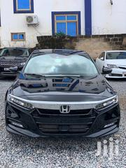 Honda Accord 2018 Touring 2.0T Black | Cars for sale in Greater Accra, Achimota