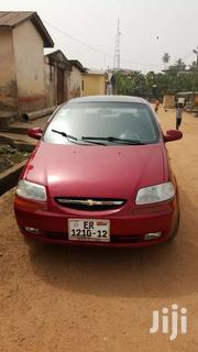 Chevrolet Kalos | Cars for sale in Eastern Region, New-Juaben Municipal