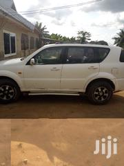 SsangYong Rexton 2005 RX 290 White | Cars for sale in Brong Ahafo, Wenchi Municipal