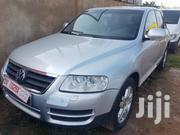 Volkswagen Touareg 2005 Silver | Cars for sale in Greater Accra, Tema Metropolitan