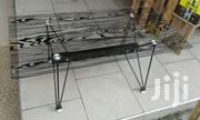 Glass Center Table | Furniture for sale in Greater Accra, Agbogbloshie
