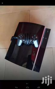 PS3 Game Machine, Almost New | Video Game Consoles for sale in Central Region, Mfantsiman Municipal