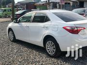 Toyota Corolla 2014 White | Cars for sale in Greater Accra, Ga South Municipal