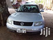 Volkswagen Passat 2007 2.0 TDI Automatic Gray | Cars for sale in Greater Accra, Teshie new Town