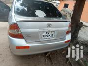 Toyota Prius 2001 Silver | Cars for sale in Brong Ahafo, Sunyani Municipal