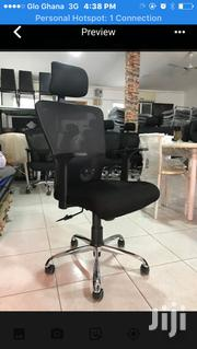 Office Quality Swivel Chair | Furniture for sale in Greater Accra, Adabraka