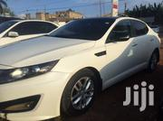 Kia Optima 2013 White   Cars for sale in Greater Accra, Abelemkpe