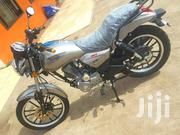 Fresh APSONIC YOROBO Ap150 Bike For ₵4200 | Motorcycles & Scooters for sale in Greater Accra, Ga West Municipal