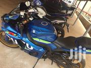 Suzuki GSX 2015 Blue | Motorcycles & Scooters for sale in Greater Accra, Tema Metropolitan