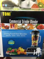 100% Super Power High Original Quality TONI Commercial Blender | Restaurant & Catering Equipment for sale in Greater Accra, Akweteyman