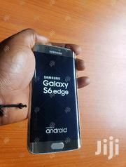 Samsung Galaxy S6 edge 32 GB | Mobile Phones for sale in Brong Ahafo, Sunyani Municipal