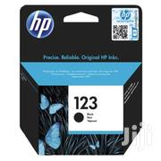 Hp 123 Original Ink Cartridge - Black | Computer Accessories  for sale in Greater Accra, Odorkor