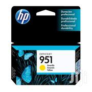 Hp 951 Original Ink Cartridge - Yellow | Computer Accessories  for sale in Greater Accra, Odorkor