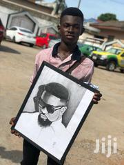 Bra Yaw Portrait Art | Arts & Crafts for sale in Greater Accra, Adabraka
