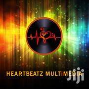 HEARTBEATZ MULTIMEDIA (Music Recording Mixing And Mastering Studio) | DJ & Entertainment Services for sale in Greater Accra, Accra Metropolitan