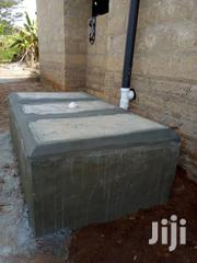 Cheap Affordable Biodigester Toilet | Building & Trades Services for sale in Volta Region, Ho West