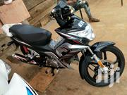 Haojue HJ110-3 2017 Black | Motorcycles & Scooters for sale in Brong Ahafo, Techiman Municipal