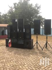 KB Soundz | Automotive Services for sale in Brong Ahafo, Sunyani Municipal