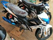 Haojue HJ110-3 2017 White | Motorcycles & Scooters for sale in Brong Ahafo, Techiman Municipal