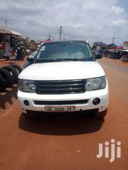 Land Rover Range Rover Sport 2009 HSE 4x4 (4.4L 8cyl 6A) White | Cars for sale in Greater Accra, Ashaiman Municipal
