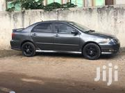 Toyota Corolla 2006 1.8 VVTL-i TS Gray | Cars for sale in Greater Accra, Achimota