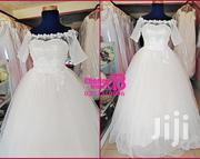 Brand New Wedding Gown With | Wedding Wear for sale in Greater Accra, Teshie-Nungua Estates