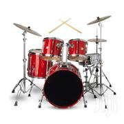 Drum Set (5) For Sale | Musical Instruments & Gear for sale in Greater Accra, Accra Metropolitan