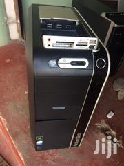 New Desktop Computer 2GB Intel Core 2 Duo HDD 160GB | Laptops & Computers for sale in Ashanti, Kwabre