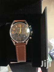 Bulova Men Brown Leather Watch | Watches for sale in Greater Accra, Achimota