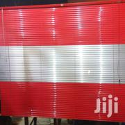 Red and White Blind at Factory Price | Home Accessories for sale in Ashanti, Kumasi Metropolitan