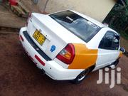 Hyundai Accent 2002 White   Cars for sale in Eastern Region, Kwahu South